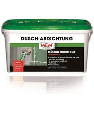 MEM Dusch-Abdichtung 8 kg