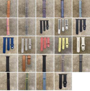 Apple Watch 38mm/40mm OEM Bands Sport/Sport Loop/Woven/Leather