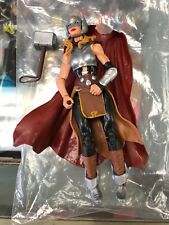 Marvel Legends Jane Foster Thor Loose Complete Action Figure Toy