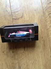 ONYX INDYCAR COLLECTION 90 066 1/43RD DIECAST AMWAY SPEEDWAY LOLA CAR No 22