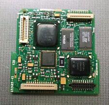 Motorola MTS MTS2000 Controller Module Board Control PMCN6150B NTN7620C NCN6150A