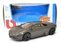 LAMBORGHINI REVENTON 1:43 Car NEW Model Diecast Models Cars Die Cast Grey