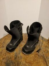 Thirty Two 32 Snowboard Boots Size 10.5