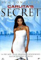 Carlita's secret - DVD D019180