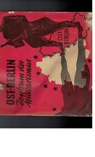Ost-berlin - Zentrum des Militarismus