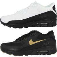 Nike Air Max 90 Essential Herren Sneaker AJ1285 102 Weiß