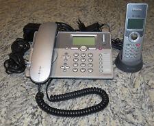 T-Com Sinus PA 300i collection ISDN-Komforttelefon mit AB und Mobilteil