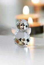 SWAROVSKI Crystal a dondolo Angel 1054572 Nuovo di zecca Boxed RITIRATO RARO