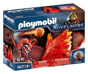 Playmobil Fantôme Brûlant De Burnham 70227 Playmobil