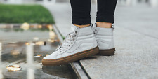 Vans SK8 HI 46 MTE DX Micro Chip/Gum Men's Shoes Size 4 - Women's 5.5