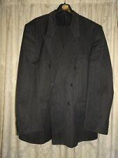Mens Centaur Original Grey Smart Suit Jacket Blazer Trousers 46R Chest 40L Waist