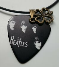Beatles Pendant Liverpool Rock n Roll Music Band Unusual Unique British English