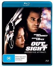 Out Of Sight (Blu-ray, 2017)