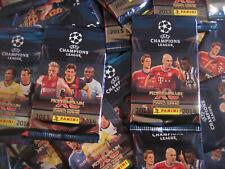 Panini Adrenalyn XL Champions League 2013 - 2014 - 15 Booster - 90 Karten OVP