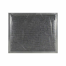 GE WB02X10700 Compatible Replacement Combo Carbon Grease Dish Range Hood Filter