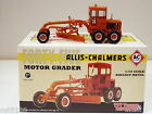 """Allis Chalmers Forty Five Grader - """"2008 NTTC"""" - 1/50 - First Gear 50-3126"""