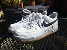 Nike Air Force 1 Low  07 'LV8 Mens Trainers Shoes Blue/White Gum Sole UK 8