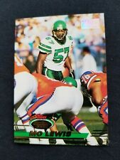 MO LEWIS 1993 Stadium Club 1st Day Issue #333 New York Jets