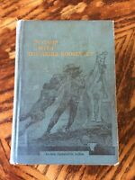 RARE 1933: IN CAMP WITH THEODORE ROOSEVELT, 1ST ED. JACK ABERNATHY