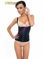 Spandex Everyday Strap Basques & Corsets for Women