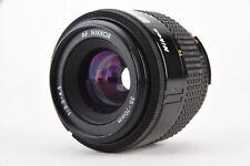 Nikon AF Nikkor 35-70mm f/3.3~4.5 Auto Focus Zoom Lens for PARTS OR REPAIR V61