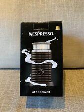 ORIGINALE Nespresso Aeroccino 3 Coperchio per Aeroccino 3 R attenzione modellno: 3594