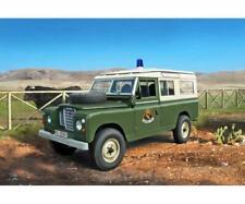 1:35 Land Rover 109 Guardia Civil