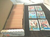 1990 Topps Football Complete Set 528 cards Near Mint  Lot card Collection