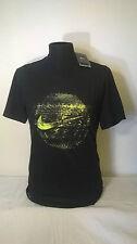 T-shirt uomo NIKE in microfibra DRI-FIT traspirante leggerissima
