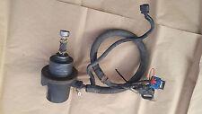 Quadrasteer axle electric motor actuator GM Chevy Silverado Suburban w/ harness