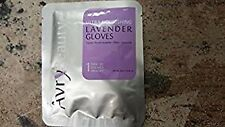 Avry  Ultra Moisturizing Waterless Manicure Nourishing Gloves - LAVENDER 4 pairs