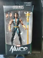 """NEW Marvel Legends Series - Namor 6"""" Figure Walgreens Exclusive Free Shipping"""