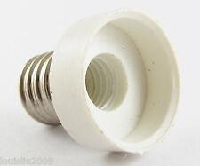 5pcs E17 Male to E11 Female Socket Base LED Halogen CFL Light Bulb Lamp Adapter