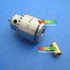 VANGEL--3.2-JT0 for motor shaft diameter 3.2mm mini drill chuck 0.3-4mm JT0