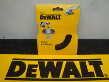 DEWALT DT3610 115MM X M14 ANGLE GRINDER SANDING BACKING PAD