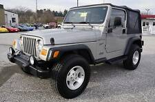 97-06 JEEP WRANGLER SOFT TOP TINTED WINDOWS