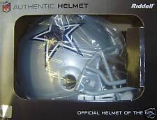 Dallas Cowboys NFL Football Riddell Authentic Pro Line Helmet New in Factory Box