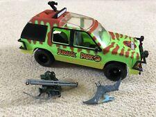 Jurassic Park Jeep (1993)