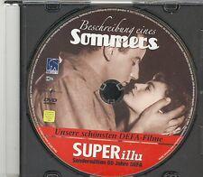 Beschreibung eines Sommers - Unsere schönsten DEFA-Filme - Spielfilm - DVD