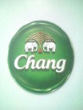 CHANG BEER From THAILAND    - Cat No'??  Beermat / Coaster