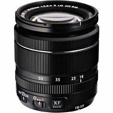 Nuovo Fujifilm Fujinon XF 18-55mm f/2.8-4 R LM OIS Zoom Lens (White Box)