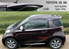 SPOILER REAR ROOF TOYOTA IQ WING ACCESSORIES
