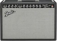 Fender '65 Deluxe Reverb Combo Amp