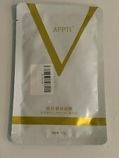 Appti V Shape Firming Facial Mask Slimming Firming Double Chin
