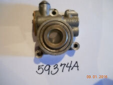 USED HOMELITE OIL PUMP WITH GEAR   PART NUMBER 59374A