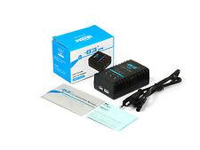 Caricabatterie Bilanciatore Imax B3 20W Hubsan H501S LiPo 2s 3s Li-Po 7,4V 11,1V