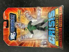 DC Universe Infinite Heroes Crisis Serie 1 acción figura #37 Linterna Verde-Nuevo