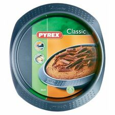Carbon Steel PYREX Cake Tins with Non-Stick