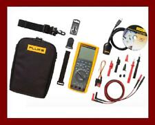 Fluke 287 FVF Logging Multimeter DMM Kit 2017 model USA Made AU Seller Tax Inv