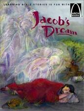 Jacob's Dream : The Story of Jacob's Ladder by Bryan Davis (2001, Hardcover)